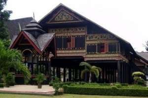 Image result for rumah aceh